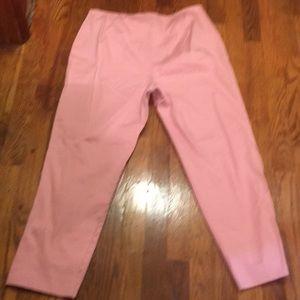 Ann Taylor Pants - Ann Taylor stretch pants
